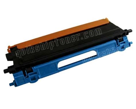 Tn 150c Cyan tn150c cyan toner cartridge 1 500 pages quikship toner
