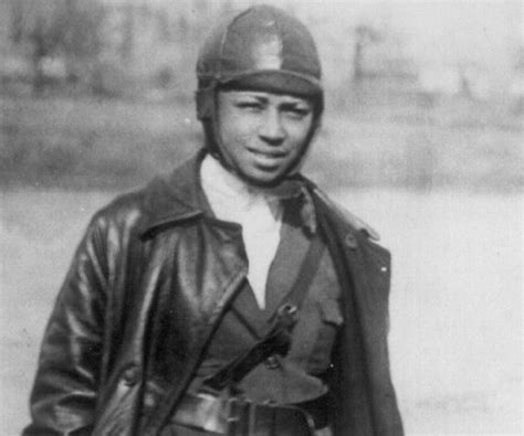 biography in spanish of bessie coleman bessie coleman biography facts childhood family life