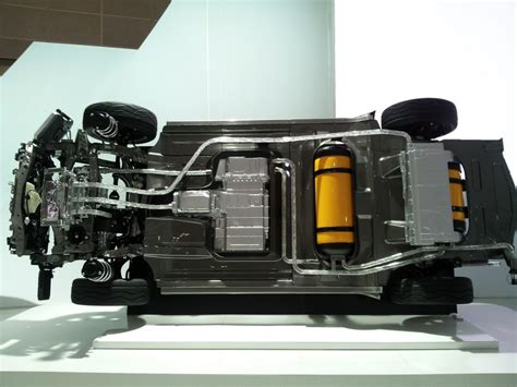 toyota motor vehicle official toyota fcv fuel cell vehicle thread