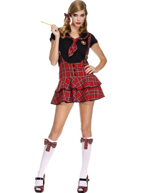 Black Pink Student Costume 1628 best images about school costumes on