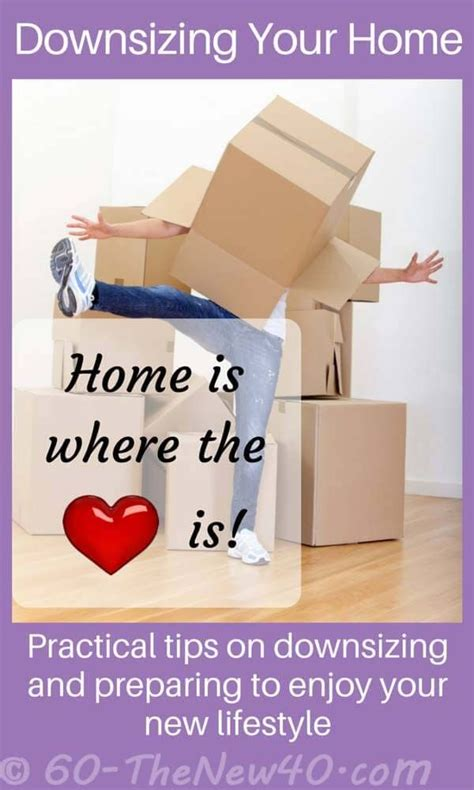 Tips For Downsizing And Moving To A New Area Schell Brothers Blog | downsizing your home lifestyle change budget practical