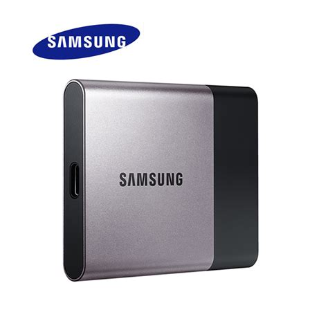Hardisk Eksternal 500gb Samsung samsung t3 ssd hdd 250gb 500gb 1tb 2tb external drive usb 3 0 for desktop laptop pc free