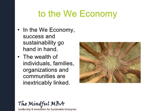 Of Carolina Mba In Sustainable Enterprises by Cultivating Social Capital Community Engagement For