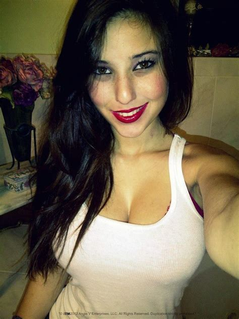 100 more photos of angie varona gallery the lions den 95 best images about girls angie varona on pinterest