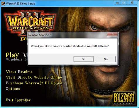 tutorial de warcraft iii reign of chaos rocky bytes descargar warcraft iii reign of chaos gratis rocky bytes