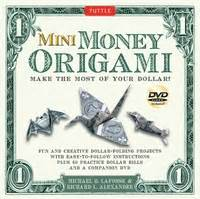 Dollar Origami Book - richard l gilad s origami page