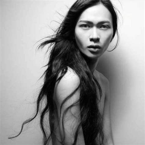 androgynous male models the most interesting androgynous faces model man