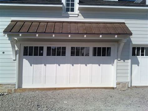 garage awnings garage awnings and overhangs pictures to pin on pinterest pinsdaddy