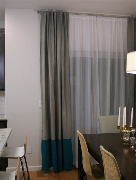 double window curtain ideas 10 ideas about double curtains on pinterest double