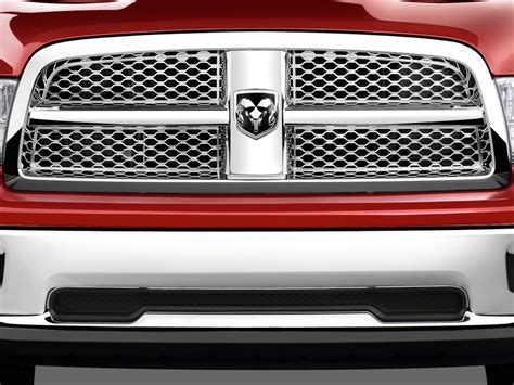 dodge grill 2009 dodge ram 1500 reviews and rating motor trend
