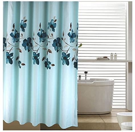 78 in shower curtain eforgift 72 inch by 78 inch floral shower curtain fabric