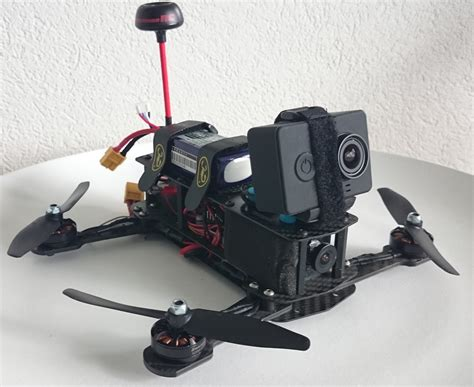 Frame Xiaomi Yi By Ocp Mart hammer mini h quadcopter fpv drone fpv drone und copter