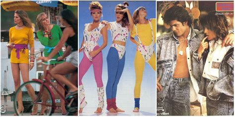 80s Fashion by 27 Worst 80s Fashion Trends Vintage Everyday