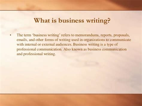 do and don ts of business letters the do s don ts of business writing