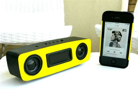 diy bluetooth projects diy supercharged bluetooth speaker v2 0