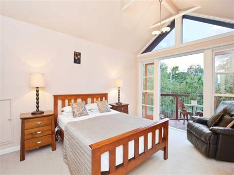 Modern Bedroom Design Idea With Tiles Balcony Using Bedroom Balcony Designs