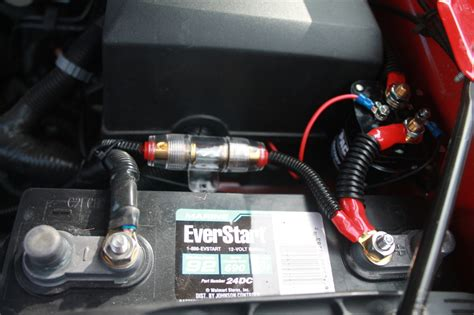 boat trailer winch strap canadian tire dual battery setup on my silverado for c power andy