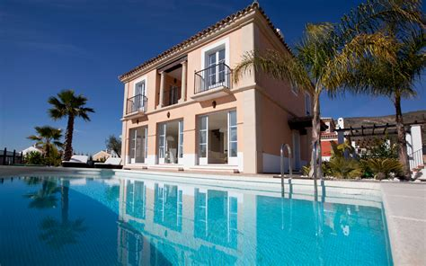 buy house in spain get citizenship buy house in spain get citizenship villa de luxe style espagnol a vendre costa