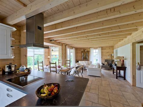 Das Massivholzhaus Erfahrungen by Fullwood Kieferngl 252 Ck