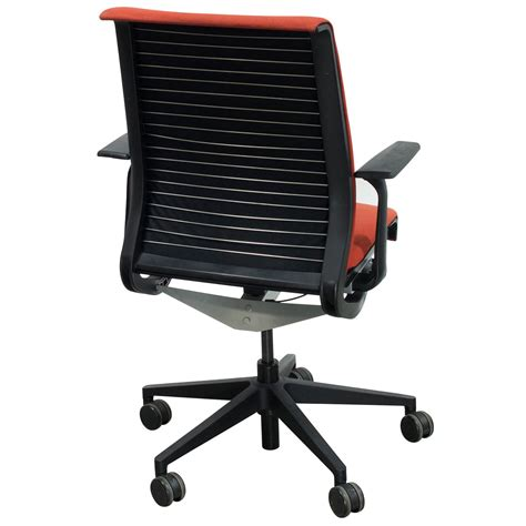 Think Chair Steelcase by Steelcase Think Used Conference Chair National Office Interiors And Liquidators