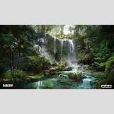 Skyrim Concept Art Wallpaper   1280 x 720 jpeg 309kB