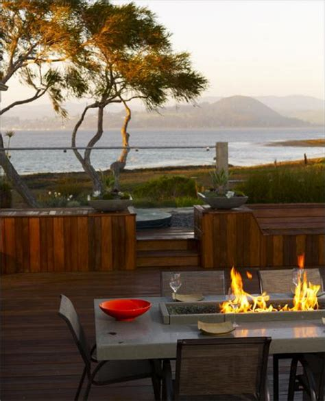 best outdoor fireplaces at stylisheve in 2013 44 stylish