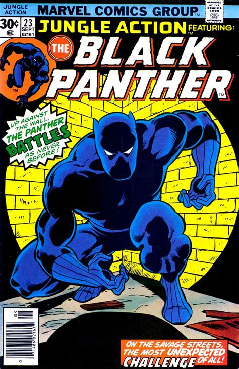 marvel black panther the ultimate guide books jungle v2 23 black panther cover