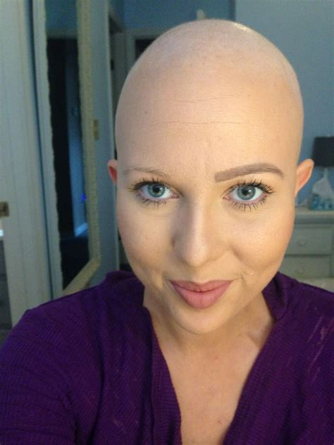 taking risks my cancer chic chemo hair loss pink hair 17 best images about christian faye on pinterest demi
