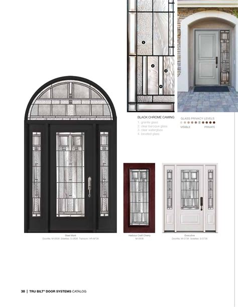 Steel Or Fiberglass Front Door Steel Fiberglass Front Door Systems Trutech 038 Eurostar Windows And Doors