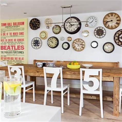Multi Kitchen Set Di Jaco decorar con relojes decoraci 243 n de interiores y