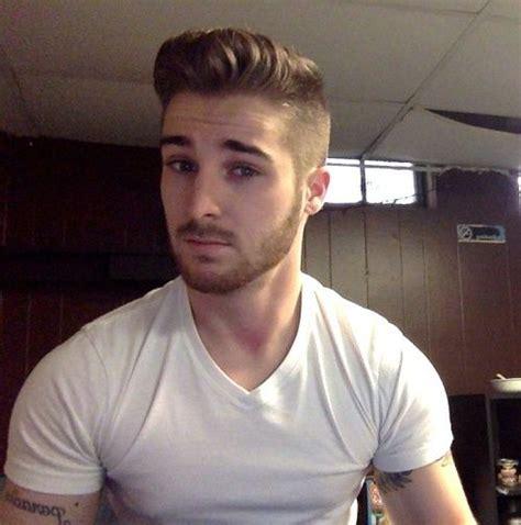Mens Haircuts Chico | cabello de chico en pinterest corte sesgado masculino