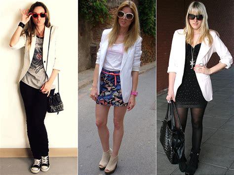 07 Beleza Blazer dicas de como usar blazers