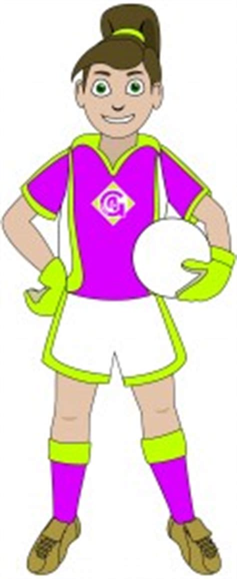 GA Girl   Ladies Gaelic Football