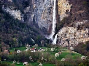 The most spectacular places in europe