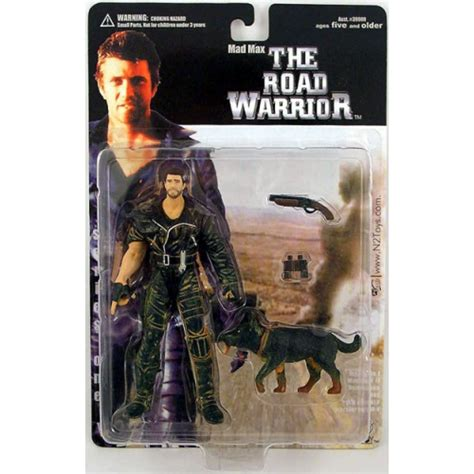 the road series 1 the road warriors figures series 1 mad max
