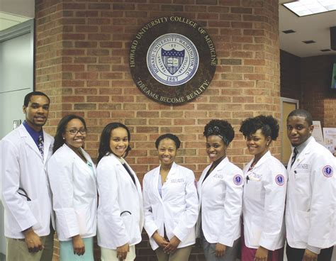 Howard Univ Mba Health Care by Archived News Howard Alumni