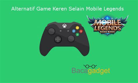 font keren mobile legend macam macam atau alternatif game keren selain mobile