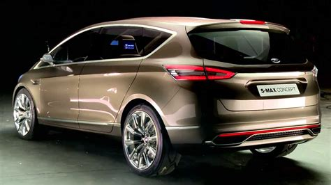 2019 Ford S Max by 2019 Ford S Max Concept Car Photos Catalog 2019