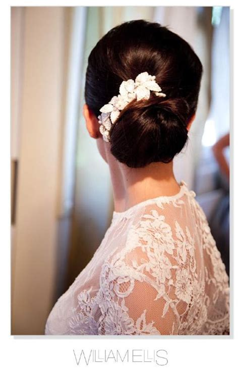 Wedding Hair Buns Images by 17 Best Images About Bridal Hairstyles Buns On