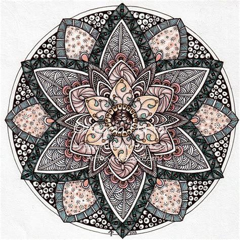 imagenes de mandalas coloridas ventos de paz mandalas
