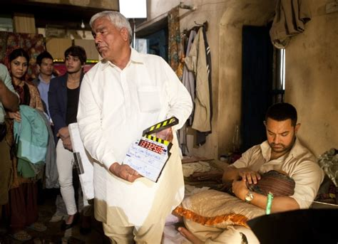 biography of movie dangal aamir khan and mahavir singh phogat at dangal movie