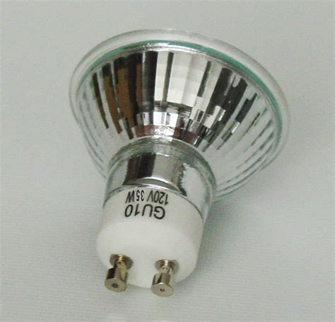 gu10 led bulb 35 watt equivalent bi pin led spotlight 12 pc 35 watts halogen light bulb gu10 120 volt bi pin