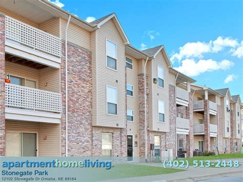 Omaha Apartment Rentals Stonegate Park Apartments Omaha Apartments For Rent