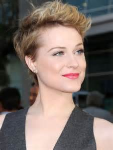 pixie haircuts for square the right pixie cut for your face shape