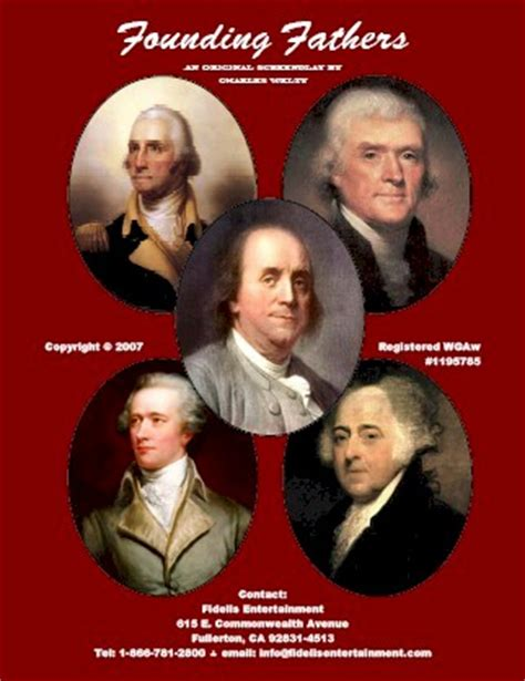 hamilton the graphic history of an american founding washington jefferson franklin hamilton