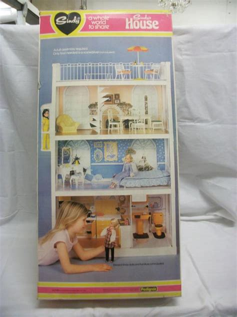 sindy dolls house unique auctions lincoln auctioneers sindy doll collection to delight at unique