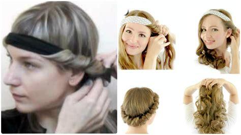 rizar el pelo en casa como rizar el cabello 161 3 formas sin utilizar el calor