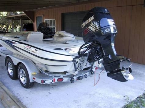 trim tabs for bass boat 2003 triton tx 21 bennett marine
