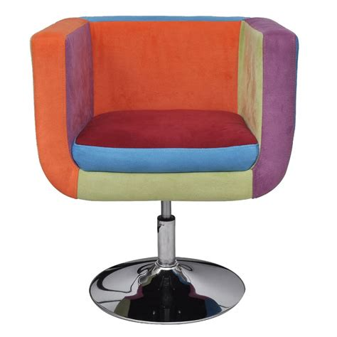 altezza sedie articoli per poltrona sedia cubo a rappezzatura altezza