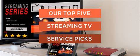 best tv service our top 5 tv service picks yk communications